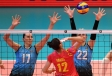 Azerbaijan women`s volleyball team beat Romania to reach 1/8 final of CEV EuroVolley 2019