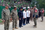 "Azerbaijani military chefs win second stage of ""Field Kitchen"" contest"