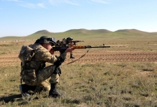 Azerbaijan`s Defense Ministry: Armenian armed units continue violating ceasefire with Azerbaijan