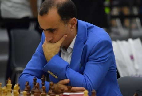 Azerbaijani chess player finishes 3rd at French Open Championship