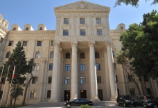 Azerbaijan`s Foreign Ministry welcomes decision of administrative Court of Lyon