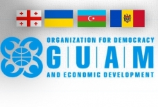 Kyiv ho host gathering of GUAM heads of government