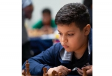 Azerbaijani schoolboy wins international tournament