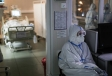 Russia reports record low number of new coronavirus cases in past two weeks