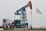 Azerbaijani oil sells for $31.01