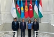 Secretary General of Turkic Council meets with President of International Turkic Culture and Heritage Foundation