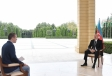 "President Ilham Aliyev was interviewed by Russian ""Perviy Kanal"" TV VIDEO"