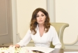 Mehriban Aliyeva congratulated Azerbaijani people on liberation of several villages of Fuzuli, Jabrayil, Khojavand, Zangilan districts and the city of Zangilan