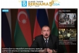 Bernama: Azerbaijan to establish temporary special administrations in territories liberated from occupation