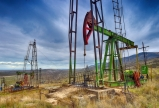 Azerbaijani oil sells for nearly $45