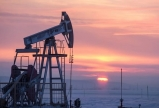 Oil prices drop on world markets