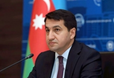 Hikmat Hajiyev: French parliamentary delegation`s visit to Armenia is one-sided and biased