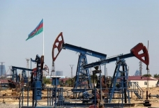 Azerbaijani oil sells for more than $48