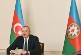 President Ilham Aliyev: We must and we will transform Shusha into one of the most beautiful cities in the world