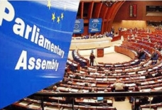 PACE rejects Armenia's request on progress of monitoring procedure