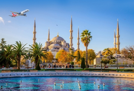 Buta Airways to launch ticket sales for Baku-Istanbul-Baku flights