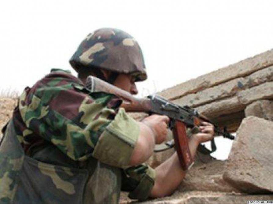 Armenians violated ceasefire with Azerbaijan 38 times throughout the day