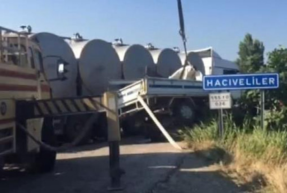 15 farm workers killed in truck accident in Turkey