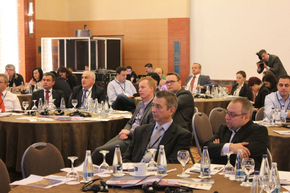 SOCAR joins Romania Downstream 2015 conference