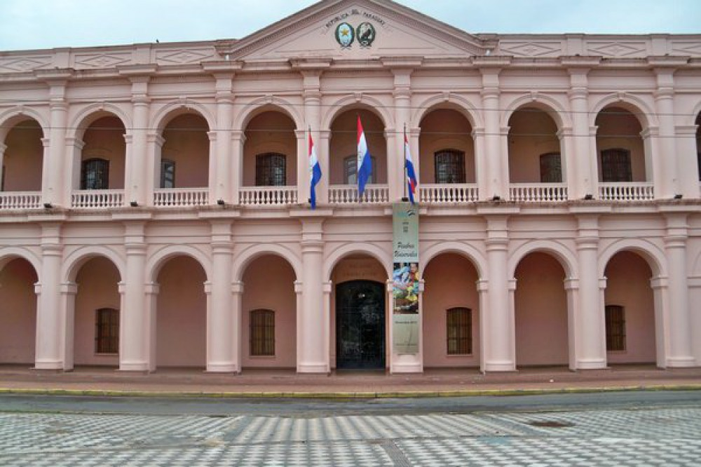 Paraguayan Parliament issues statement supporting territorial integrity of Azerbaijan