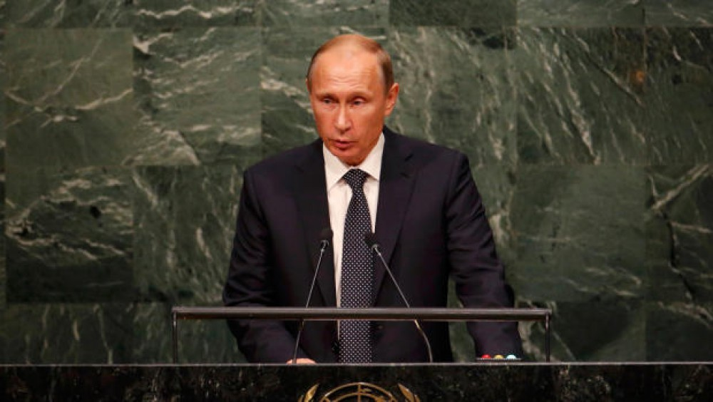 Syria conflict: Russia considers joining anti-IS air strikes