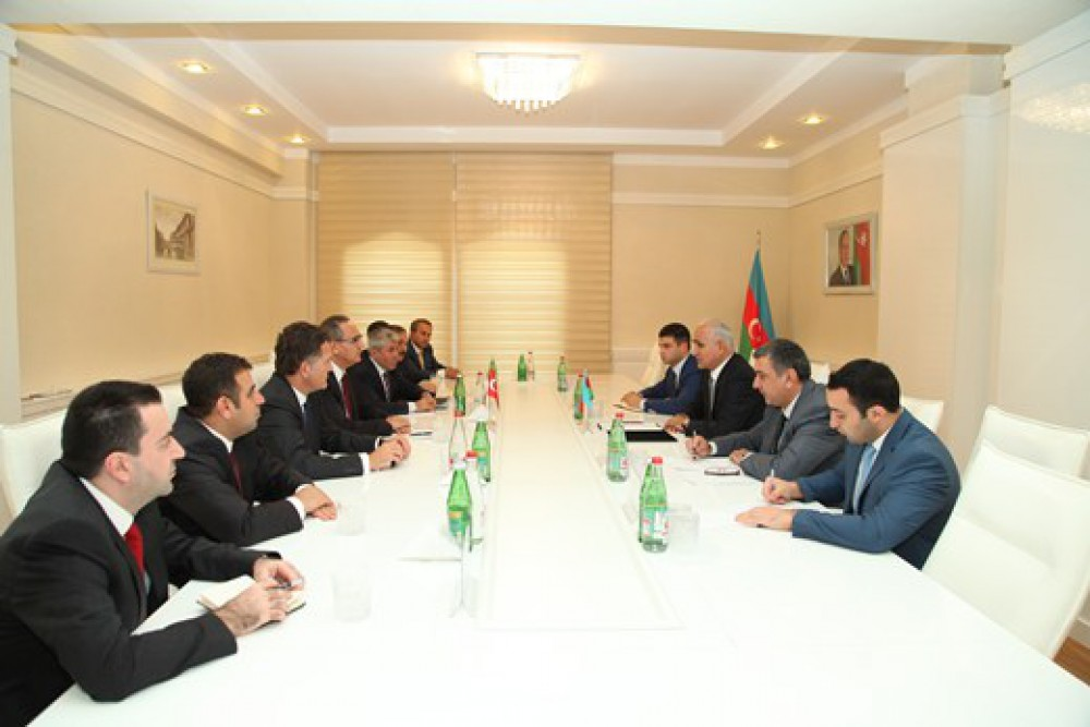 Political and economic relations between Azerbaijan and Turkey reached level of strategic cooperation, Azerbaijani Minister