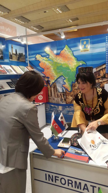 Azerbaijan-Korean Cultural Exchange Association realizes another project in Seoul