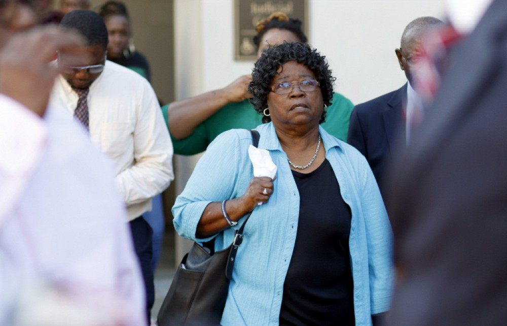 North Charleston reaches $6.5 million settlement with Walter Scott's family