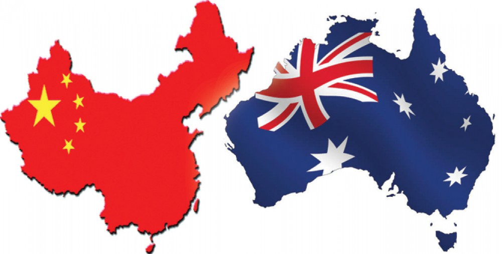 China Australia Free Trade Agreement Passes Through House Of