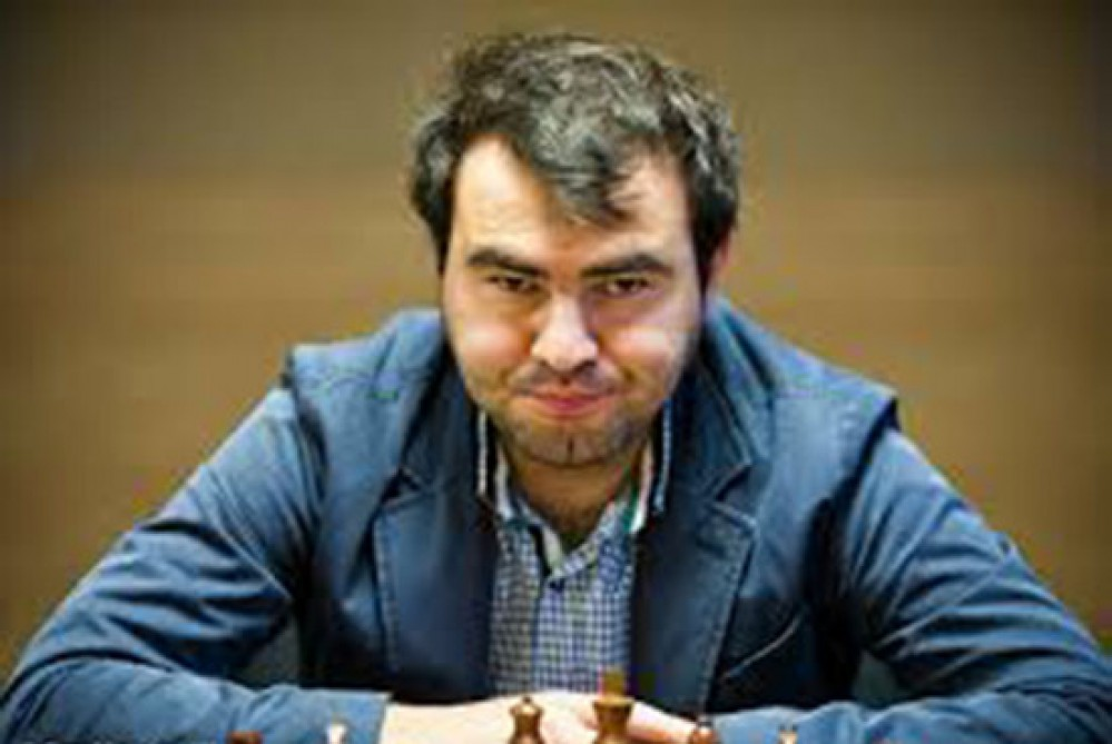 Azerbaijan's Mammadyarov to compete in Wijk aan Zee chess tournament