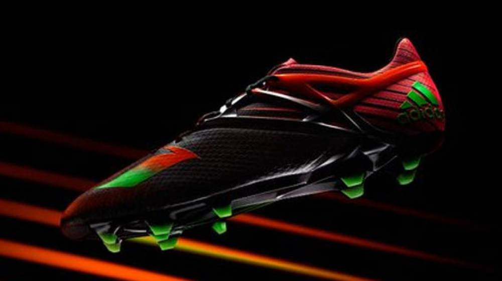 Messi unveils classy new boots ahead of potential Clasico return against Real Madrid