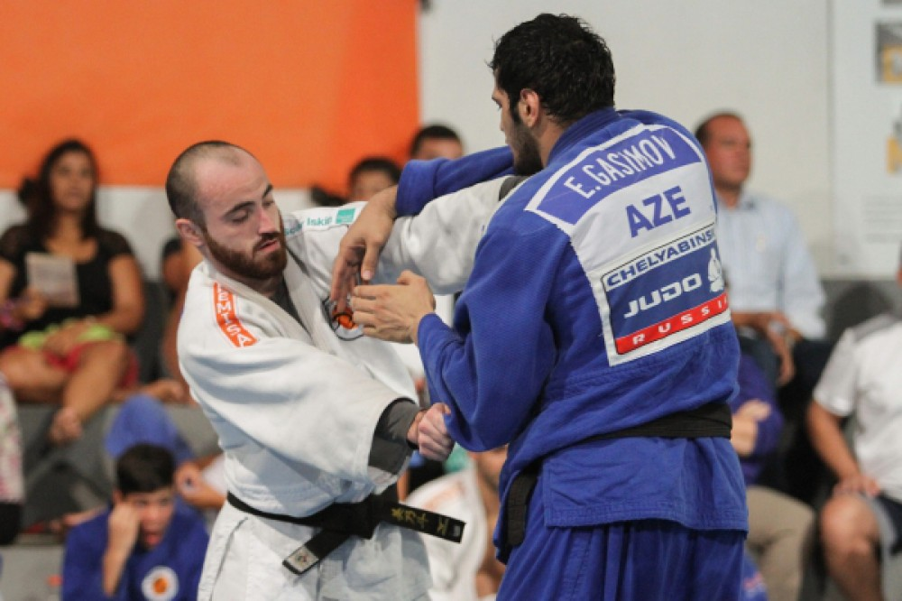 Azerbaijani judo fighters to compete in Havana Grand Prix