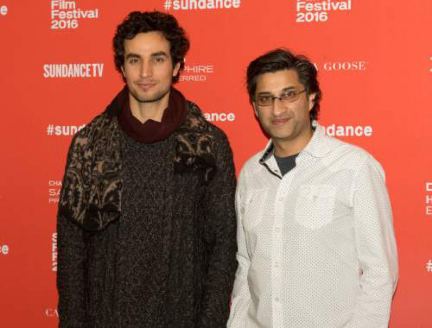 Ali and Nino joins film festival in United States