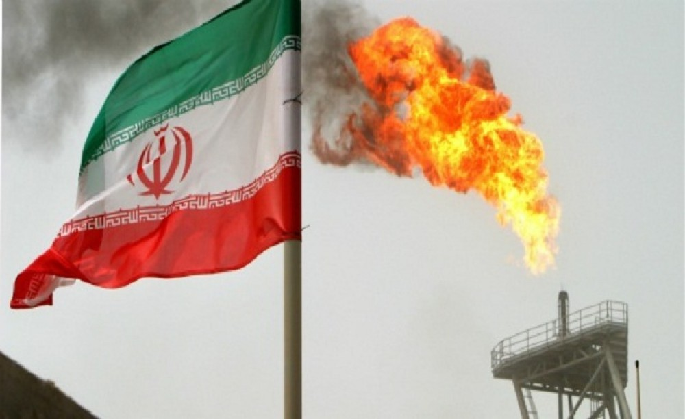 Iran resumes oil export to Europe