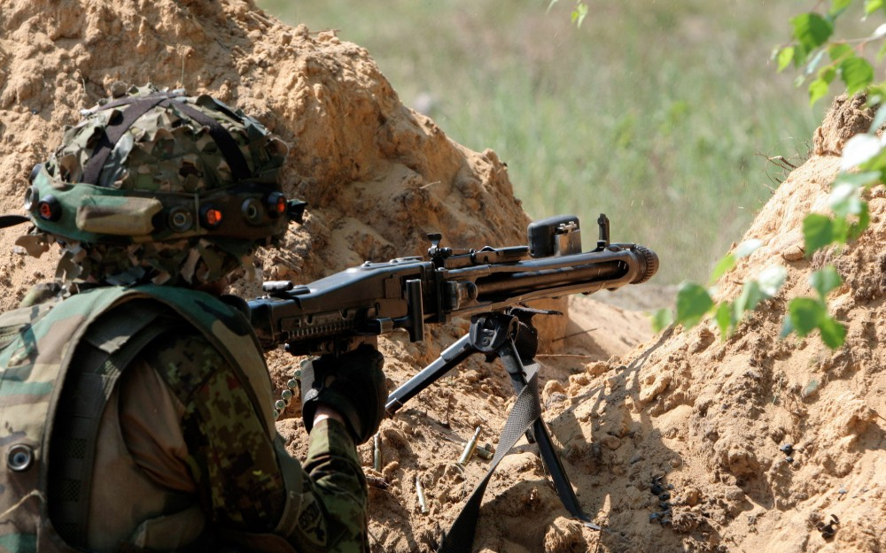 Armenians violated ceasefire with Azerbaijan 133 times throughout the day