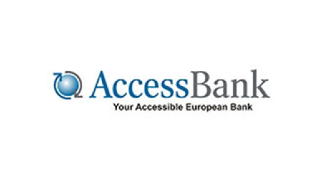 Free internet-banking from AccessBank