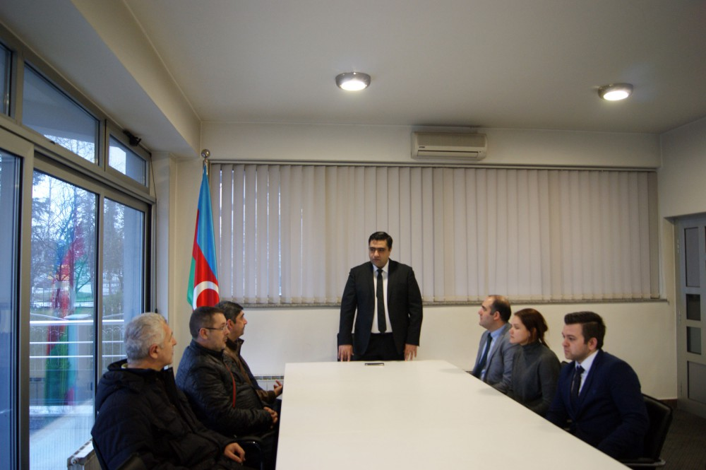 Khojaly victims remembered in Bosnia and Herzegovina