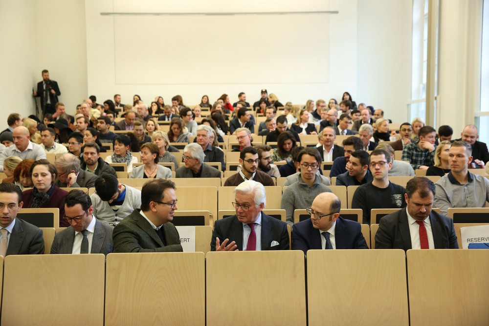Berlin hosts academic debate on Khojaly tragedy