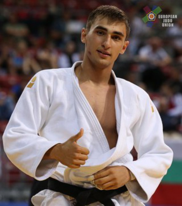 Azerbaijani judo fighters shine at European Cup