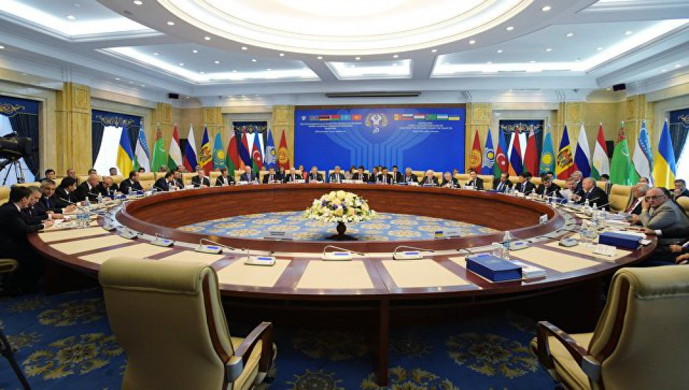 Bishkek hosts Council of CIS Heads of Government jubilee meeting