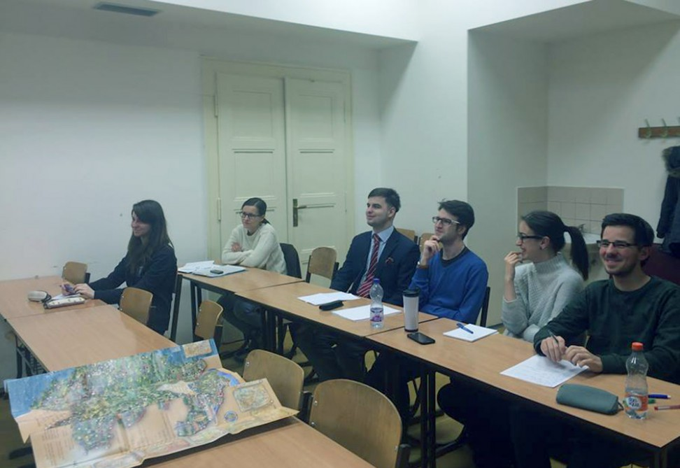 """Azerbaijani multiculturalism"" to be studied in Czech Republic"