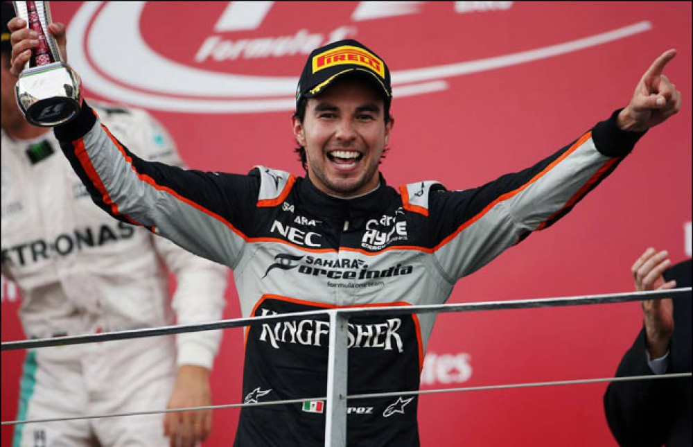 Formula 1: Perez future still up in the air