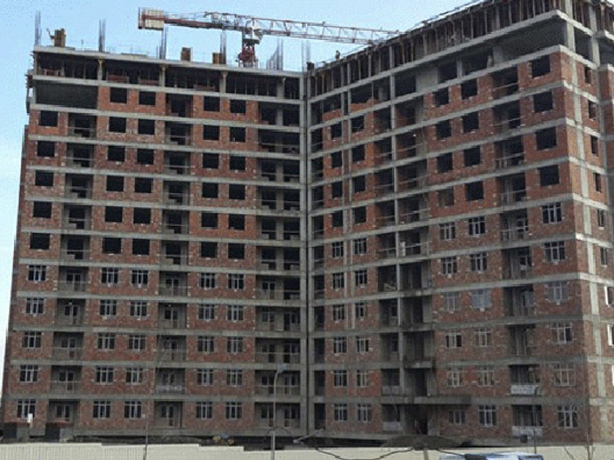Three million manats to be allocated for continuation of construction of residential building for Azerbaijani press workers