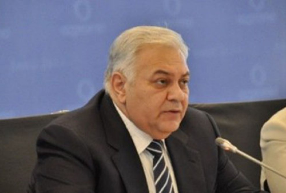 Azerbaijani Parliament Speaker to attend European Conference of Presidents of Parliament