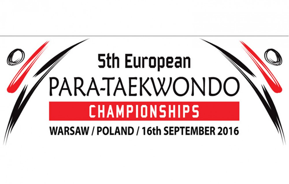 Azerbaijani Para-Taekwondo fighters to vie for European medals