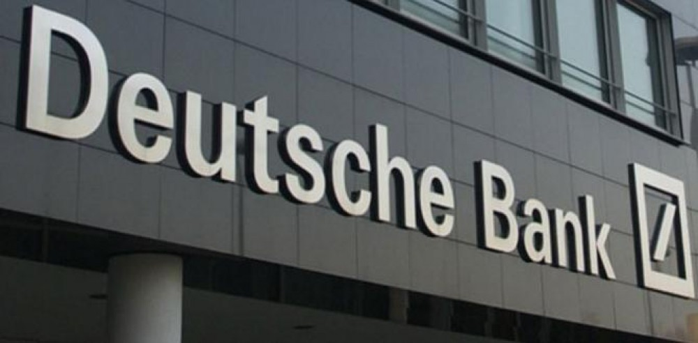 German companies ready to provide capital for Deutsche Bank
