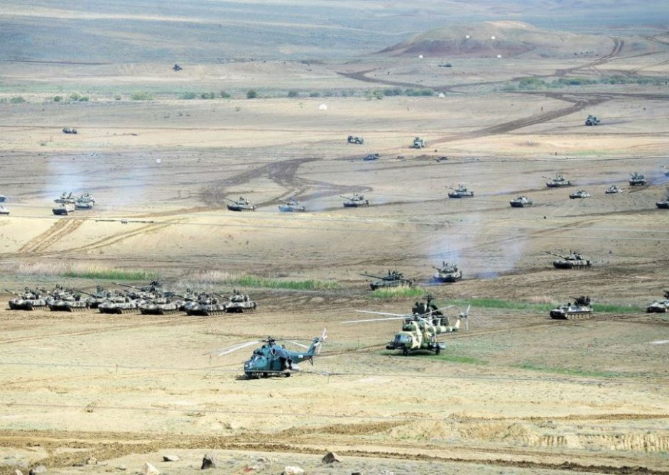 Azerbaijani Armed Forces to hold large scale exercises