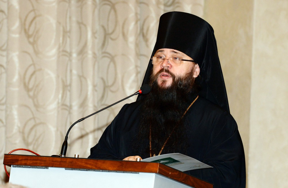 Conference highlighting religious tolerance tradition in Caucasus held in Baku