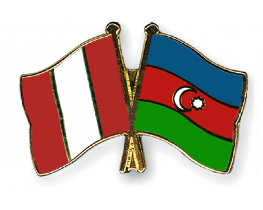 Peru wants to open Embassy in Azerbaijan