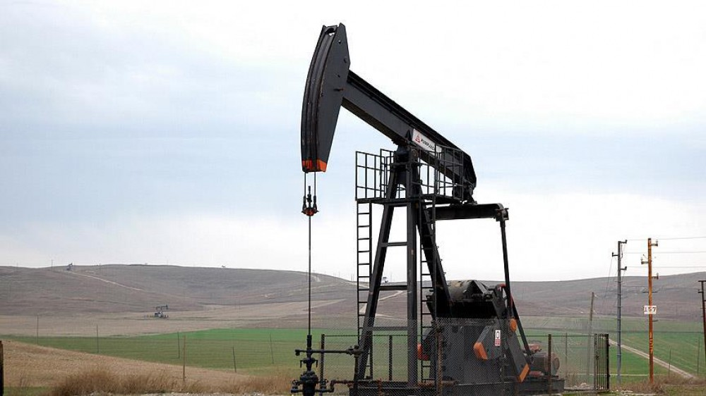 US rig count increases 18 this week to 712